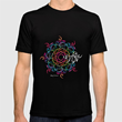 namaste mandala spirit socially conscious Mary DeArment custom designs