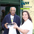 The Norwood Insurance Group Engages Dallas County Community in Charity Effort to Support Local Meals On Wheels Program