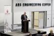 Stevens Institute of Technology Dedicates ABS Engineering Center