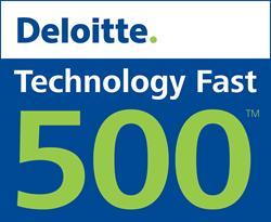 Deloitte Fast 500 Technology Companies