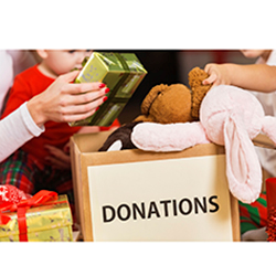all star insurance announces holiday charity event to gather gift