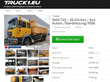Truck1 Online Marketplace on the Rise