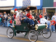 Trains, Santa, Live Theatre and More Will Help Duncan, the Heart of the Chisholm Trail, Celebrate the Holidays in Style