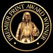 Premier Print Award Winner