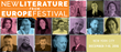 New Literature from Europe Festival 2016
