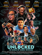 Star-Studded Video Game Documentary Series 'Unlocked: The World of Games, Revealed' Heading to VoD This December