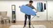Revolutionary Flippr 360-Degree Ironing Board Reaches Kickstarter Goal in Less Than 24 hours
