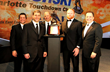 ACN Returns as Presenting Sponsor of Prestigious Collegiate Football Award