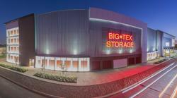 Big Tex Storage in Houston opens new Montrose location