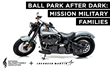 One-of-a-Kind Harley-Davidson Up for Auction to Support Military Families