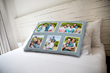 "MailPix Overstuffed Personalized Photo Pillows are a ""Today Show"" Hit"