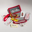 The Flaviator Sauce Wallet