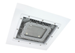Larson Electronics Releases a 50 Watt Explosion-Proof LED Light Fixture for Recessed Mounting