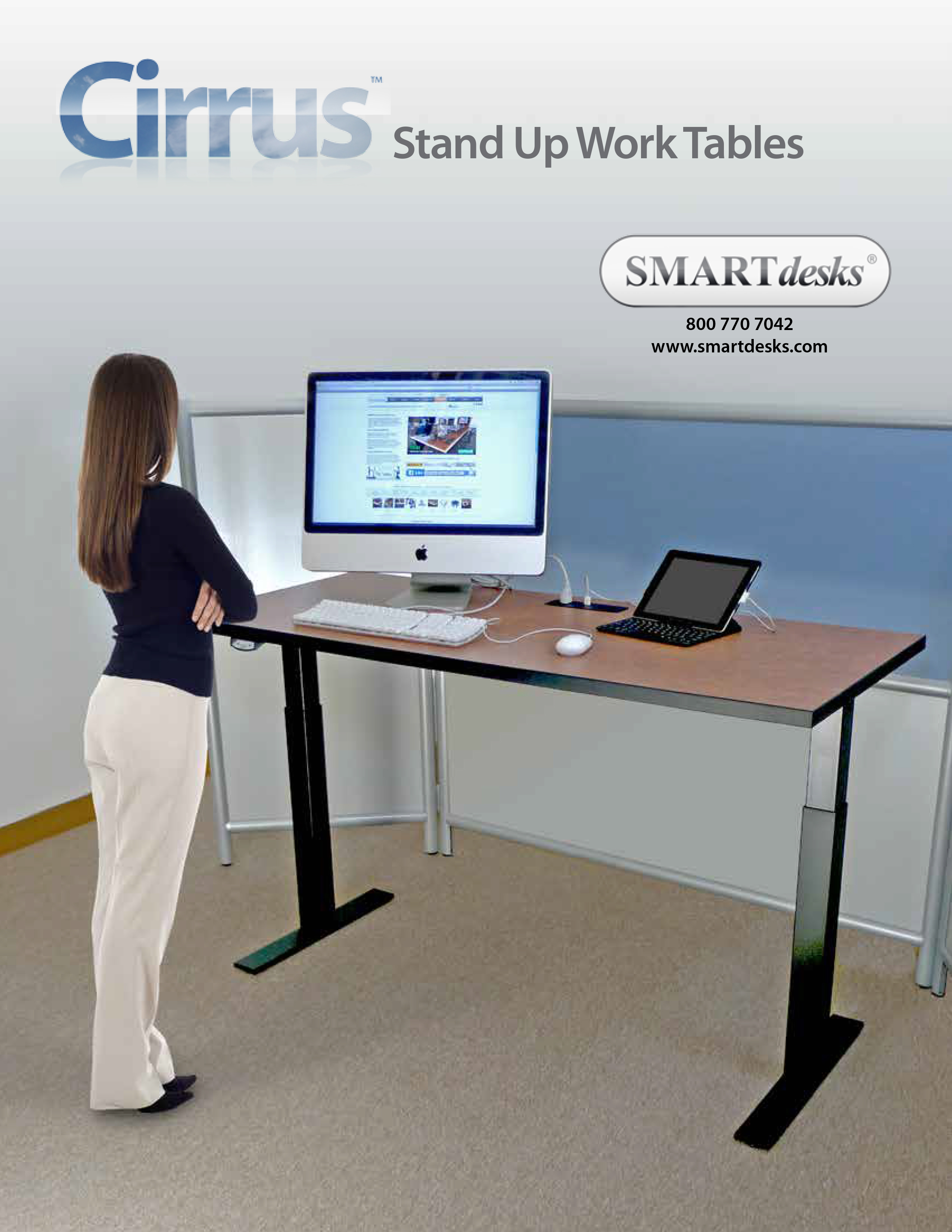 cirrus smart their htm desk up makes think new on for people easier line desks releases and to it feet stand