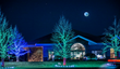 Senske Services Hosts Its 15th Annual Charity Holiday Light Show Benefiting 2nd Harvest
