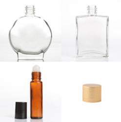 Bulk Perfume Bottles