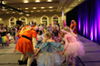 Christmas at the Galt House Hotel Broke the Guinness World Record for the Largest Gathering of Fairies