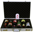 GiveThemBeer.com introduces Santa's Private Reserve Beer Briefcase: The Gift of Beer Delivered in a Top Secret Briefcase