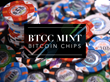 BTCC Bitcoin Chips Release Official Launch Graphic