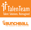 TalenTeam and Bunchball Announce their Business Partnership