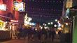 Christmas on the Wharf Celebration