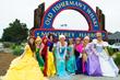 Holiday Princesses at the Wharf