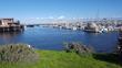 Monterey's Old Fisherman's Wharf