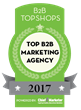Chief Marketer Names Borenstein Group a 2017 Top B2B & B2G Marketing Agency
