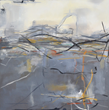Painting By Sausalito Artist Kathryn Keller.