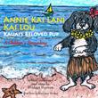 Author Bridget Burton's New Children's Book is a Charming Tale of a Rambunctious Pup Exploring Kauai