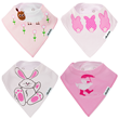 My Little Bee Store Offers 40% Discounts On Essential Baby Bandana Bibs