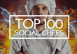 Foodable Launches Top 100 Social Chefs 2016 & Chef Alliance, Where Artisans Unite