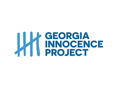 George Innocence Project Logotype