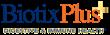 Biotix Plus logo