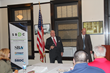 Pennsylvania SBDC Recognizes State Representative Peter J. Daley, II as Small Business Champion