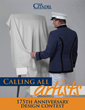 Open Call for Artists to Submit Designs for The Citadel's 175th Celebration