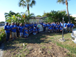 Gables Residential Gives Back to its Local Community in Lake Worth, Florida and Across the Country