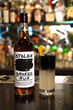 STOLEN Celebrates Naughty List Status with Activated Charcoal Cocktails