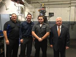 machining apprenticeship programs
