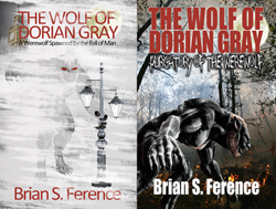 The Wolf of Dorian Gray Book Series