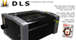 Voccell Releases Game Changing Professional Desktop Laser Cutter System (DLS) via Crowdfunding