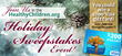 HealthyChildren.org Celebrates the Holidays With $200 Visa Gift Card Giveaway
