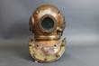 Siebe Gorman Diver's Helmet at auction December 3rd