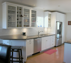 A Kitchen Remodel Can Significantly Improve The Overall Design Of A Home. Pacific  Kitchen Bath ...