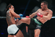 Monster Energy's Michael Chandler Takes Split Decision Over Benson Henderson and  Retains Lightweight Title at Bellator 165
