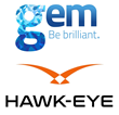 GEM Advertising to Work with Hawk-Eye Innovations