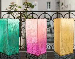 OneWorld Memorials Memory Lamps