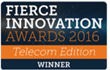 UXP Systems Wins Fierce Innovation Award for Business Transformation in Telecom