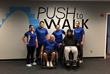 Push to Walk's Oakland Grand Opening