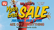 Red Giant Annual Blowout Sale Returns December 6th; 40% Off VFX, Motion Graphics and Filmmaking Plugins